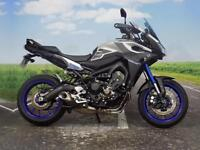 Yamaha MT09 2016