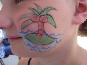 Birthday Parties & Community Events...  Face Painting! Peterborough Peterborough Area image 10