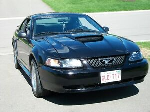 2003 Ford Mustang LX Coupe (2 door)