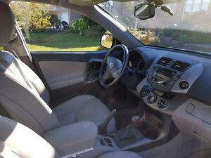 2010 Toyota RAV4 Limited Edition SUV, Crossover West Island Greater Montréal image 2