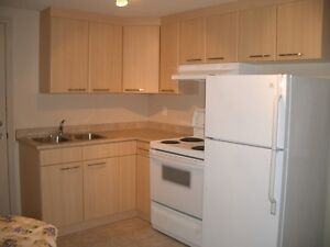 Beautiful 3 BR Basement Suite in the University Area
