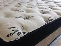 Luxury Mattresses from Show Staging, SALE Sat 1-4:30!!