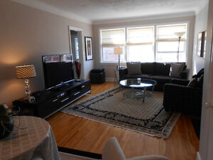 CLEAN 2 Bedroom Apartment on Wellington Heights