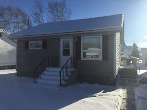 1 Bedroom House for Sale- Fort Frances