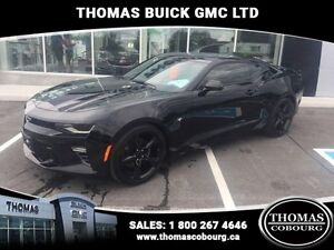 2016 Chevrolet Camaro 2SS  - $319.87 B/W - Low Mileage - 160