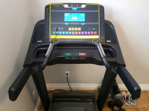 Livestrong 13.0T Treadmill Barely Used