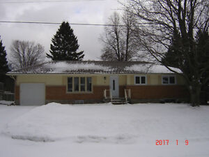HOME FOR SALE IN BRIGHTON, ON