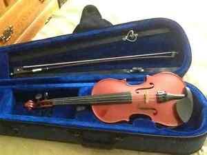 Child's fiddle