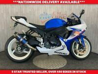 SUZUKI GSXR 600 L3 PIPEWERX EXHAUST FULLY PREPPED TO GO 2013 13