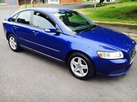 Volvo S40 1.6 2008 08 Reg Alloys new tyres excellent condition any inspection