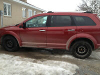 2011 Dodge Journey RT SUV, Crossover REDUCED