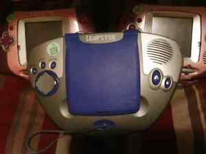 2/leapster leap frog/1 Leapster multimedia learning system games London Ontario image 2