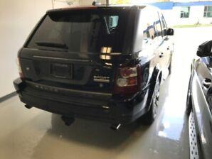 2008 Range Rover Sport Supercharge S/C 4x4  ONE OWNER, WARRATY
