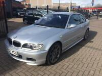 2003 BMW 325 2.5 Manual Ci Sport Long Mot 2 Owners 90000 Miles Bargain
