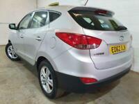 2012 Hyundai Ix35 1.6 GDi Style 2WD 5dr SUV Petrol Manual