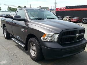 2016 Dodge ECO Diesel  Ram 1500 Pickup Truck