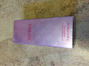 Guess pink perfume 75ml unopened