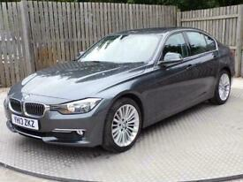 image for 2013 BMW 3 Series 320d Luxury Saloon Saloon Diesel Automatic