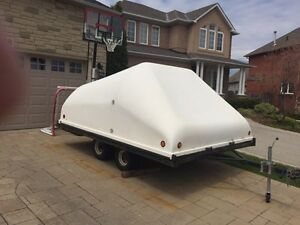 Trailer for sell