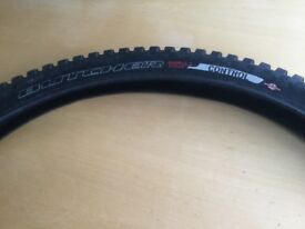 Specialized Butcher 650b and Purgatory 650b tyres