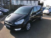 2008 Ford Galaxy 2.0 Lx Tdci *7 Seater* *1 Former Keeper* Full Service History, 3 Month warranty