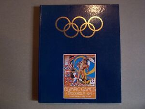OLYMPISM THROUGH POSTERS INTERNATIONAL OLYMPIC COMMITTEE 1st/1st