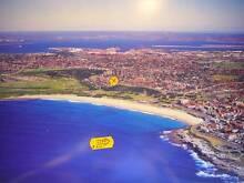 F/ FURN. 2 BR mod.*5min.- Beach,*15min- UNSW, COOGEE *30min-CITY Maroubra Eastern Suburbs Preview