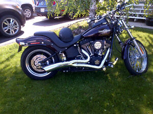 2007 Harley Night Train