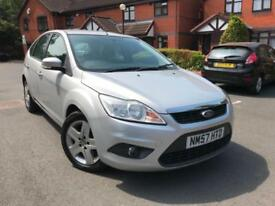 FORD FOCUS 1.6 STYLE 2008 FACELIFT GREAT CAR