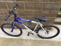 Bikes for sale £70 each or £130 together