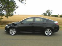 MG MG6 1.8 TCi GT SE 5DR BLACK - 160 BHP - LOW MILEAGE AND GREAT SPEC