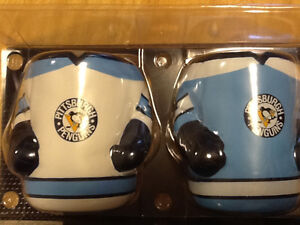 PITTSBURGH PENGUINS HOME AND AWAY JERSEY COOLER SET London Ontario image 2