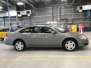 2008 Chevrolet Impala LT Sedan, SALE PRICED $5950.00  Firm