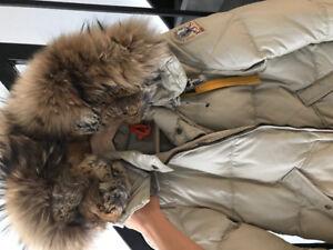 Manteau d'hiver Parajumper taille M - très bonne condition