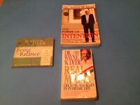 Dr. Wayne W. Dyer 3 for 1 Combo