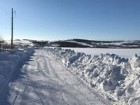 Looking for Snow Removal Subcontracts