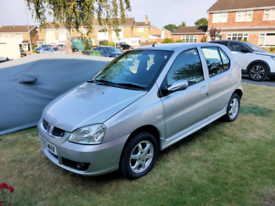City Rover 1.4 petrol (17,000 only)