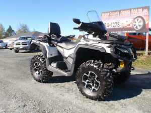 2013 CAN-AM OUTLANDER MAX 1000 LIMITED