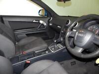 2010 10 AUDI A3 1.6 TDI SPORT 2D 103 BHP DIESEL