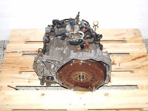 00 02 03 04 05 06 ACURA 3.2TL  TYPE S AUTOMATIC TRANSMISSION