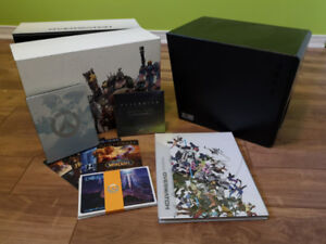 Overwatch collector (PC)