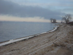 RV and Cabin Sites for Sale on Long Lake