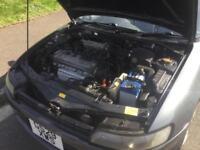 1997 TOYOTA SERA 1.5 Auto