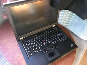 Lenovo Thinkpad 1TB Hard Drive