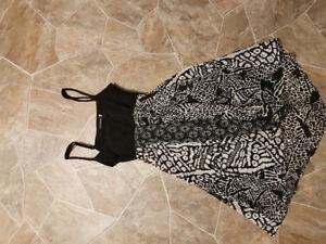 Volcom and Billabong Summer Dresses