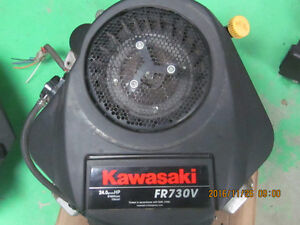 Used Kawasaki Engine Windsor Region Ontario image 1