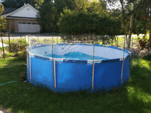 Above Ground Pools Buy Garden Patio And Outdoor