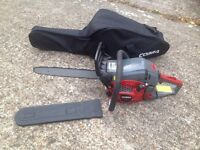 Chainsaw £70 if gone this weekend!!!!!!!!!