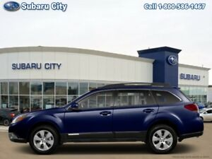2012 Subaru Outback TOURING,AWD,SUNROOF,ALUMINUM WHEELS,AIR,TILT