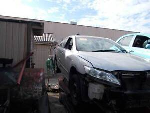 Toyota Camry series Sedan Gladesville Ryde Area Preview